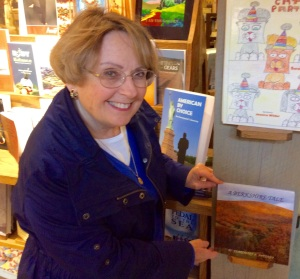 A Berkshire Tale by Claremary P. Sweeney now on the shelves at Northshire Books