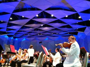 BSO at Tanglewood