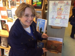 A Berkshire Tale hits the shelves at Northshire Books