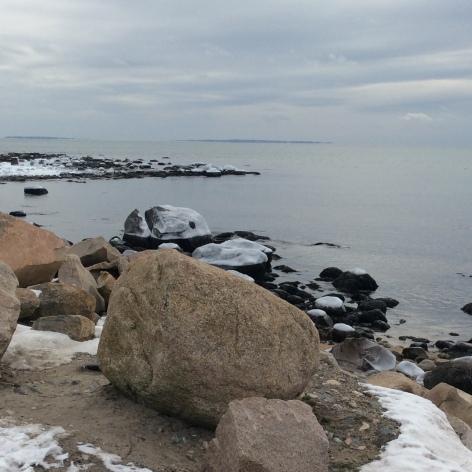 Rhode Island - The Ocean State