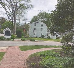 Kingston Village