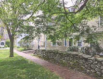 Tavern Hall Club