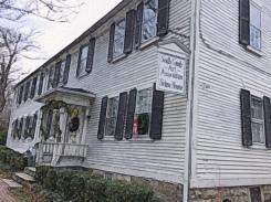 South County Art Association Helme House
