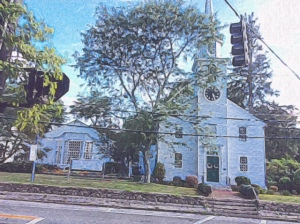 Kingston Congregational Church