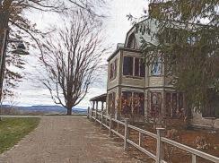 Tanglewood Berkshire Cottage