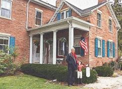 Charley at Federal House Inn