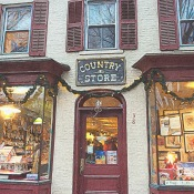 Williams and Sons Country Store